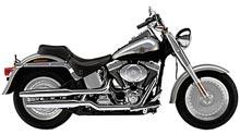Harley-Davidson  FAT BOY (TWIN CAM)