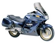 Honda  ST 1100 PAN EUROPEAN (ABS/TCS)