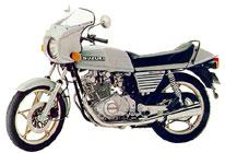 Suzuki  GS 450 E/EU/S/SU
