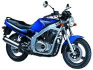 Suzuki  GS 500 E (K-S)