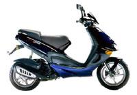 Aprilia  SR 150