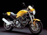 Ducati  MONSTER 900 IE