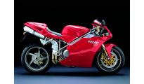 Ducati BIPOSTO