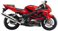 Honda  CBR 600 FS SPORT