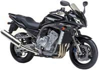 Yamaha  FZS 1000 FAZER