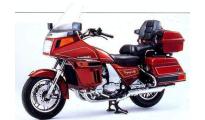 Kawasaki  GTR 1200 VOYAGER